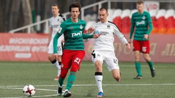 Амир Натхо может продолжить карьеру в Румынии