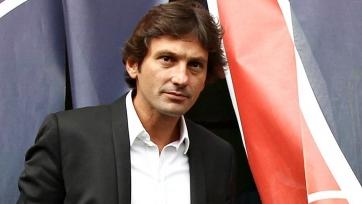 Новым гендиректором «Милана» станет Леонардо