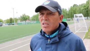 Футбольный тренер избил судью в Шымкенте