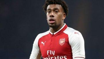 Ивоби продлит контракт с «Арсеналом»?
