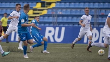 Поражение «Зенита-2», победа «Шинника» и результаты остальных матчей второго тура ФНЛ