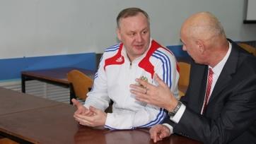 Валерий Масалитин: «ЦСКА будет лихорадить»
