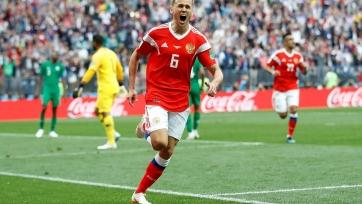 «Барселона» положила глаз на атакующего полузащитника сборной России