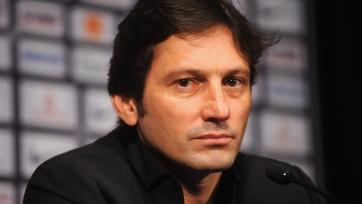 Леонардо уже приступил к работе в «Милане»