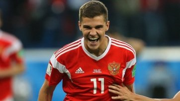 Зобнин считает себя одним из худших футболистов российской сборной на ЧМ
