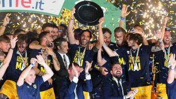 Федерация футбола Италии наказала «Парму»