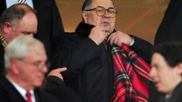 Алишер Усманов может продать свою долю в «Арсенале»