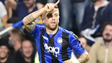 Алехандро Гомес может перейти в «Лацио» в течение 48 часов