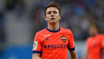 ЦСКА позволил Головину самому сделать выбор