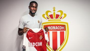 Официально: «Монако» купил опорного полузащитника