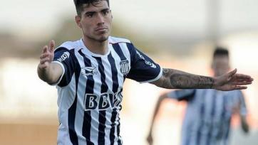 «Зенит» интересуется уругвайским защитником