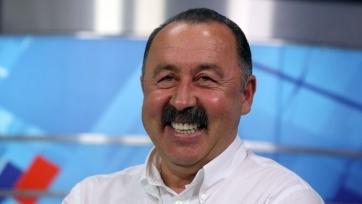 Газзаев высказался в адрес Головина