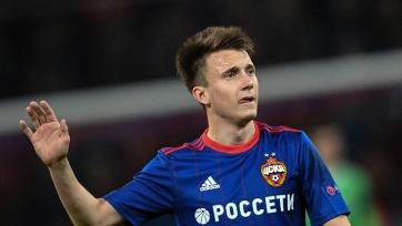 Пономарёв: «Я бы посоветовал Головину ещё поиграть в российском футболе»