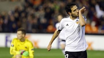 Хавбек «Валенсии» может перейти в «Барселону» за 50 миллионов евро