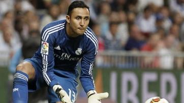 Кейлор Навас получит новый контракт в «Реале»