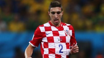 Защитник сборной Хорватии продолжит карьеру в «Интере»