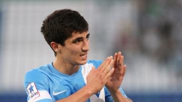 Футболист «Зенита» усилит состав казанского «Рубина»