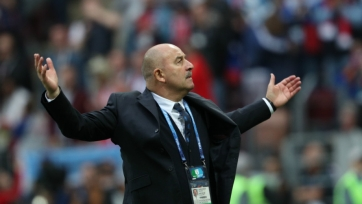 Черчесов высказался о переходе Головина в «Монако»