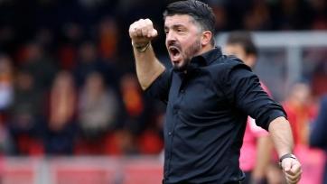 Директор «Милана»: «Переговоров с Конте нет. Уход Гаттузо не обсуждается»