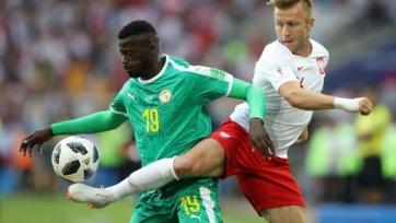 «Арсенал» и «Вест Хэм» начали переговоры по Мбайе Ньянгу
