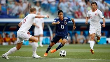 «Ньюкасл» ведёт переговоры с японским нападающим