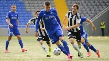В борьбу за Деспотовича включился еще один клуб