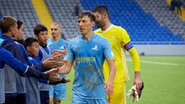 Постников и Мужиков укрепили свои позиции в десятке лучший «гвардейцев» клуба