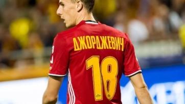 Три клуба РПЛ интересуются Джорджевичем