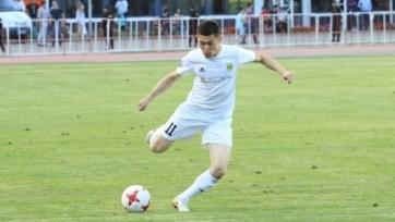 Полузащитник «Тобола» отказался выступать за «Иртыш»