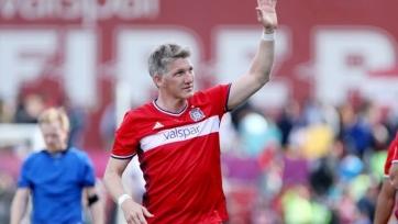 Швайнштайгер: «MLS в спортивном плане стала очень привлекательным местом»