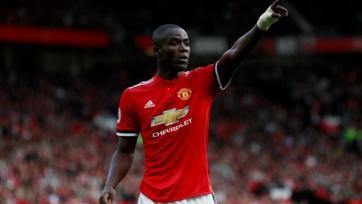 «Манчестер Юнайтед» не отпустит Байи