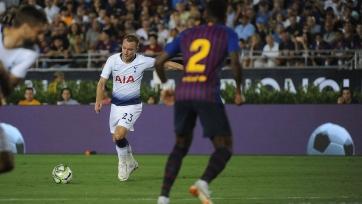 «Барселона» обыграла «Тоттенхэм» в серии пенальти