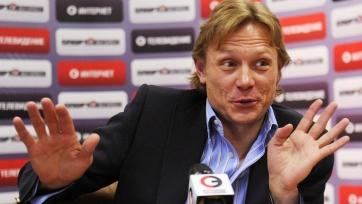Карпин заявил, что «Ростов» планирует выиграть чемпионат России