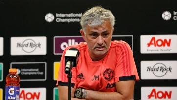 Моуринью: «Вы хотите, чтобы Санчес был доволен футболистами, которые сегодня его окружали?»