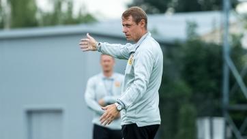 Кононов прокомментировал ничью с «Динамо»