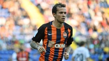 «Милан» готов подписать контракт с экс-игроком «Шахтёра»