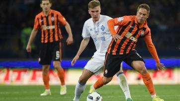В украинской Премьер-Лиге утвердили «золотой матч»