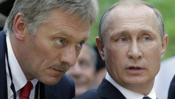 Песков ставил на испанцев в матче с Россией и проиграл много денег известному режиссёру