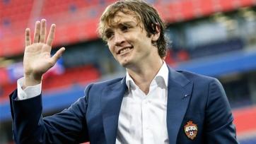 Стало известно, сколько денег хочет ЦСКА за Фернандеса