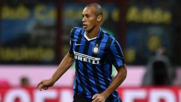 «Интер» подпишет новый контракт с капитаном сборной Бразилии