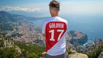 Александр Головин пропустит битву за Суперкубок Франции