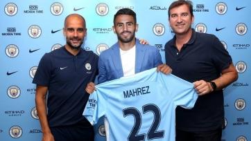 В «Ман Сити» сообщили, когда Марез сможет вернуться на поле