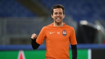 Бывший игрок донецкого «Шахтёра» находится в шаге от перехода в «Милан»