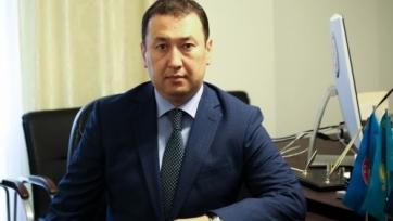 Генеральный секретарь КФФ пожелал казахстанским клубам успехов на евроарене