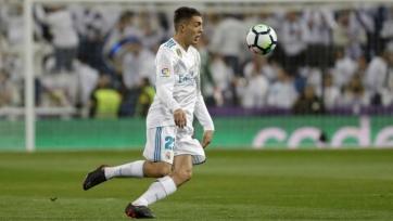 «Реал» отказался отпускать Матео Ковачича в другую команду