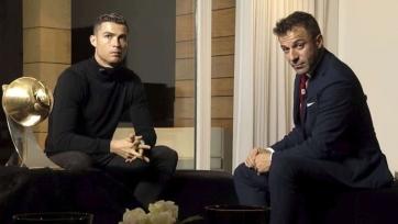 Алессандро Дель Пьеро выразил мнение о трансфере Роналду