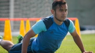 Полузащитник «Астаны» сменил клуб и выступает в другой команде КПЛ