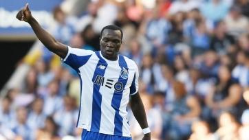 «Севилья» собирается укрепить линию атаки футболистом «Порту»
