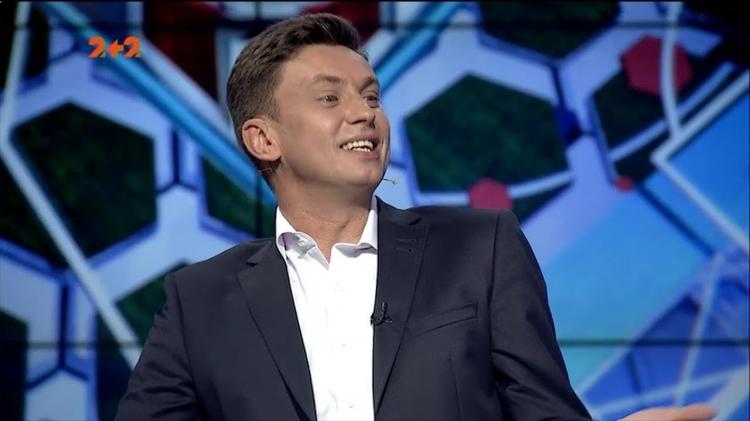 Про Футбол - Эфир (12.08.2018)
