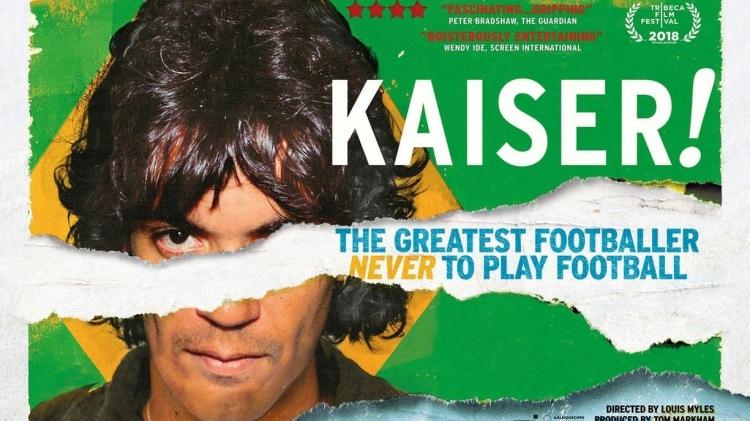 Карлос Кайзер: история о том, как стать футболистом, не сыграв ни матча
